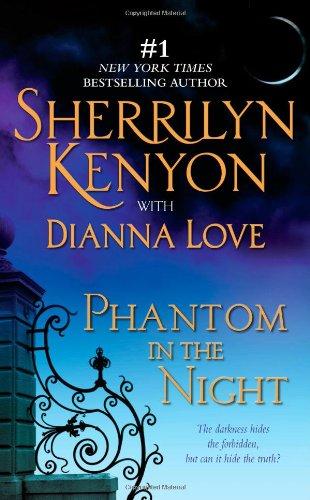 Phantom in the Night (Bureau of American Defense)