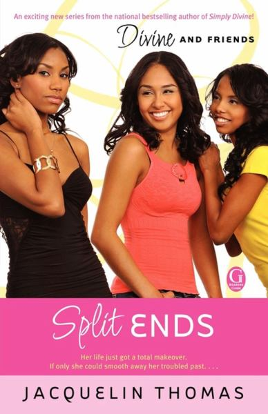 Split Ends (Divine and Friends)