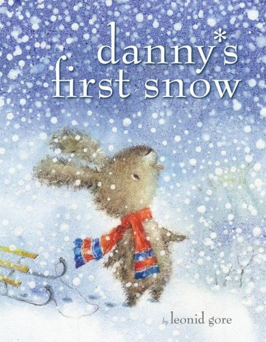 Danny's First Snow