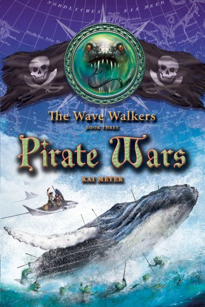Pirate Wars (The Wave Walkers)
