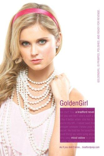 GoldenGirl (Bradford Novel)