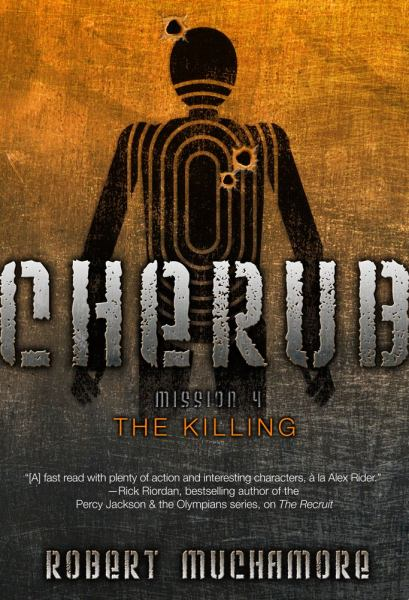 The Killing (CHERUB, Mission 4)us
