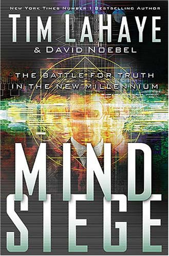 Mind Siege: The Battle for the Truth (Leadership Guide)