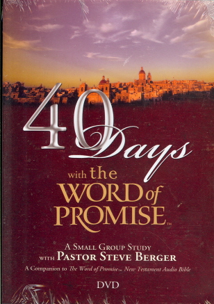 40 Days With The Word Of Promise