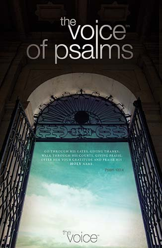 The Voice of Psalms (Christian Life/Devotional)
