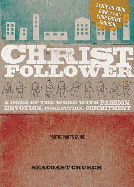 Christ-Follower