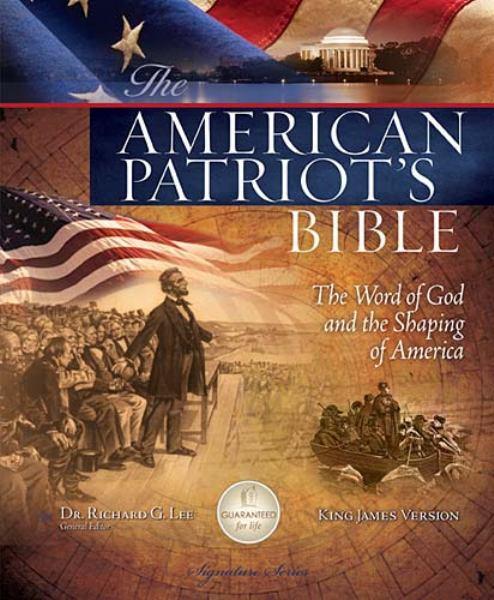 American Patriot's Bible (5332, KJV)