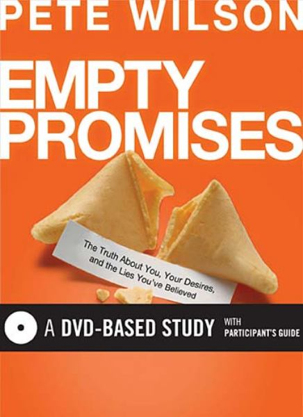Empty Promises (A DVD-Based Study with participant's Guide)