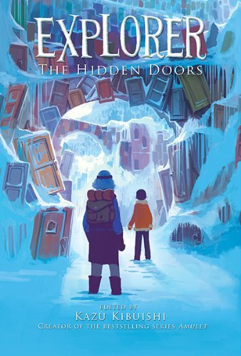 The Hidden Door (Explorer, Bk. 3)