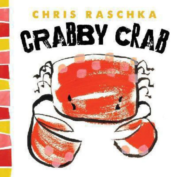 Crabby Crab (Thingy Things)