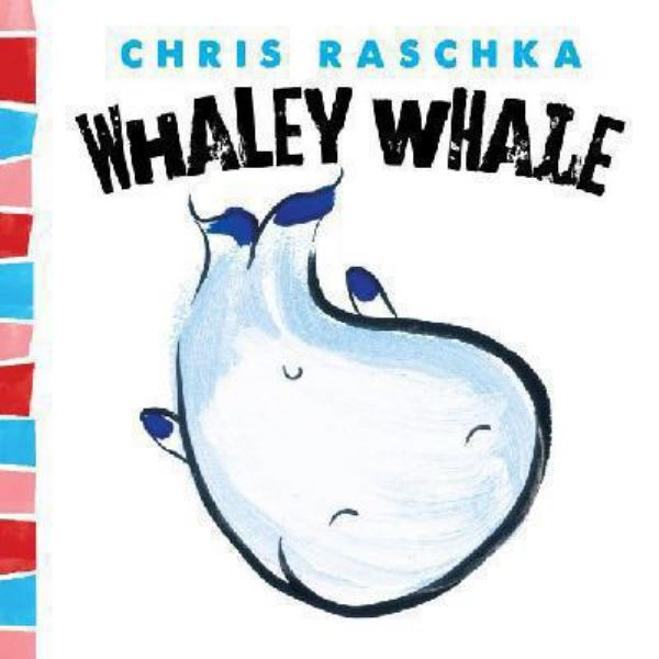 Whaley Whale (Thingy Things)