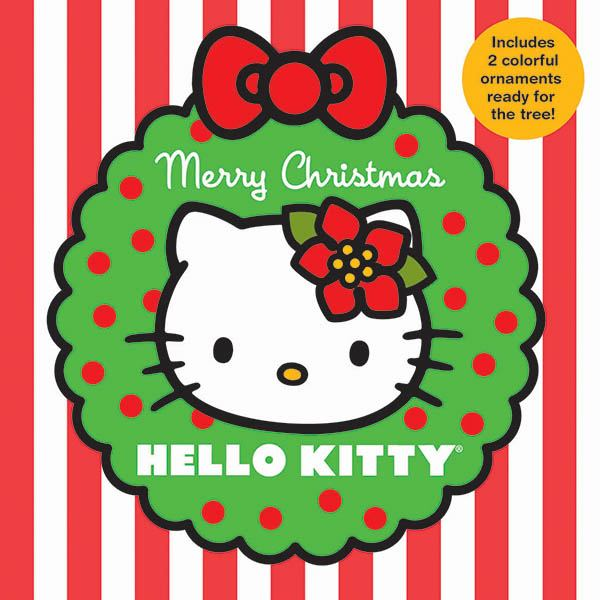 Merry Christmas (Hello Kitty)