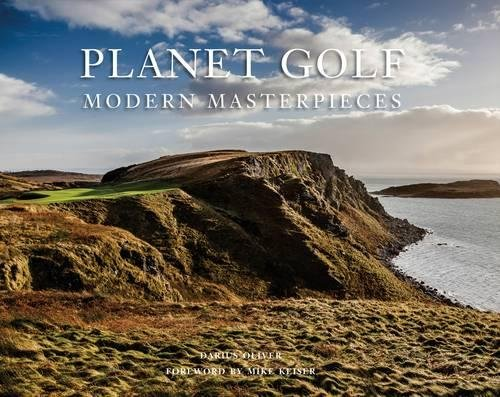 Planet Golf Modern Masterpieces