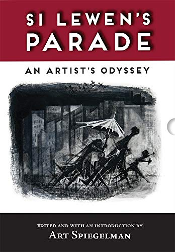 Si Lewen's Parade: An Artist's Odyssey (Limited Edition)