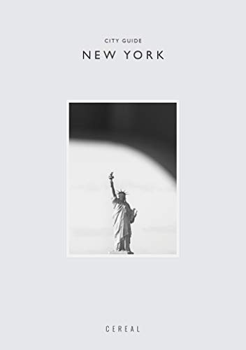 New York (Cereal City Guide)