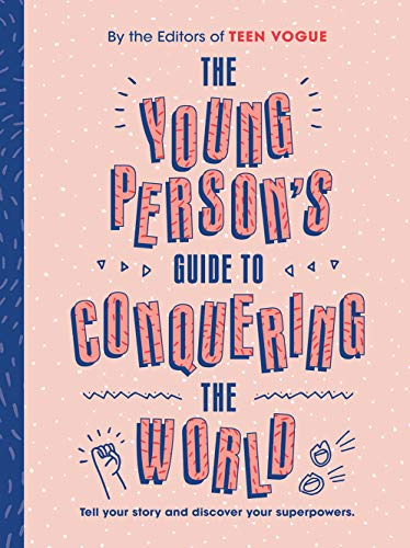 Young Person's Guide to Conquering the World (Guided Journal)