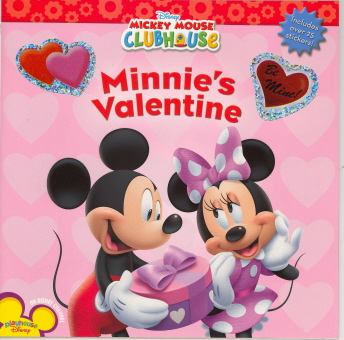 Minnie's Valentine (Mickey Mouse Clubhouse)