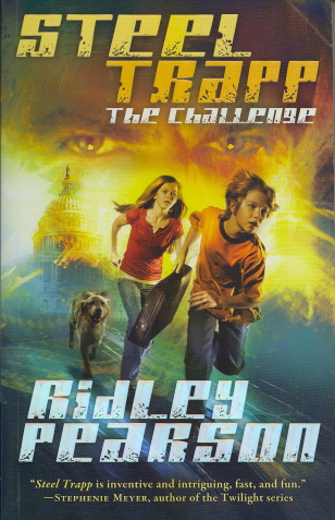 The Challenge (Steel Trapp)