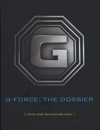 G-Force: The Dossier