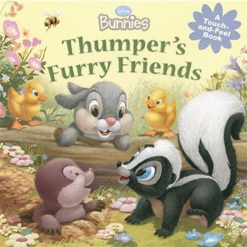 Thumper's Furry Friends (Disney Bunnies)