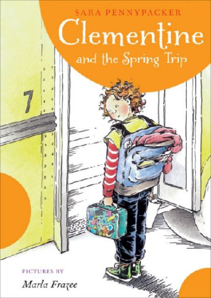 Clementine and the Spring Trip (Clementine, Bk. 6)