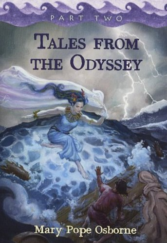 Tales From The Odyssey (Part Two)