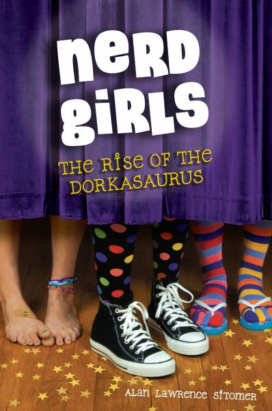 Nerd Girls: The Rise of the Dorkasaurus