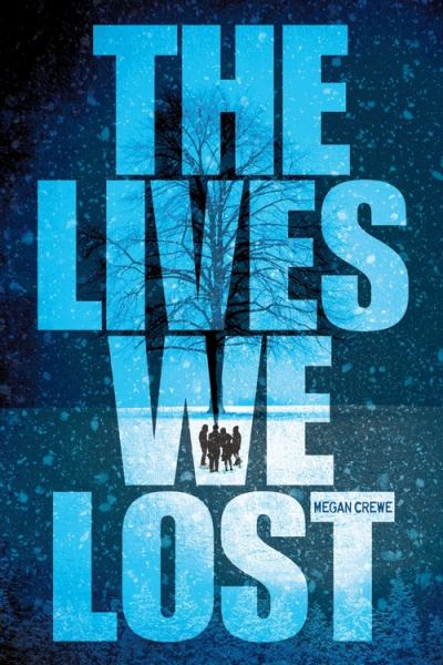 The Lives We Lost (Fallen World, Bk. 2)