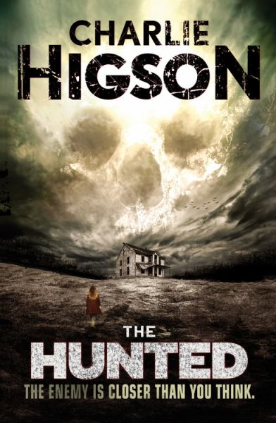 The Hunted (An Enemy Novel, Bk. 6)