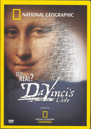 Is it Real? Da Vinci's Code