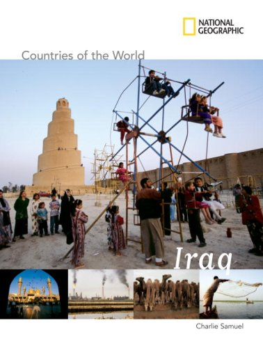 Iraq (Countries Of The World)