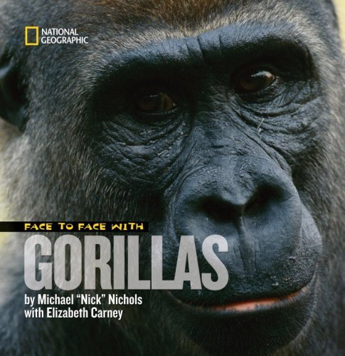 Face to Face With Gorillas (Face to Face)