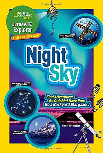 Night Sky (National Geographic Kids Ultimate Explorer)