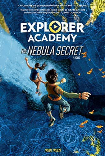 The Nebula Secret (Explorer Academy, Bk. 1)