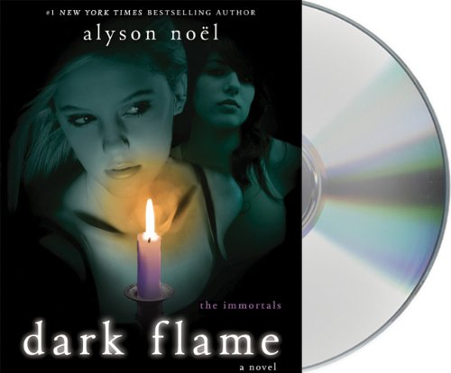 Dark Flame (The Immortals)