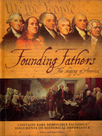 Image result for Historical poster of  the founding fathers
