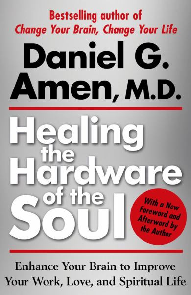 Healing the Hardware of the Soul