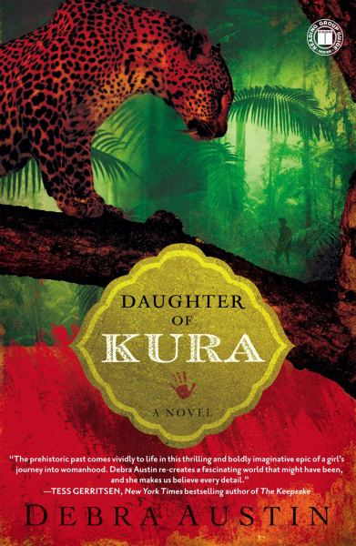 Daughter of Kura