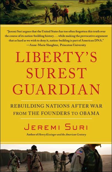 Liberty's Surest Guardian