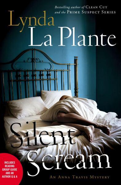 Silent Scream (Ana Travis Mysteries)