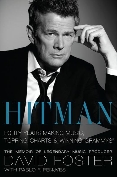 Hitman: Forty Years Making Music, Topping Charts & Winning Grammys
