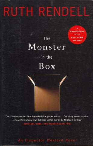 The Monster in the Box (Inspector Wexford Mysteries)