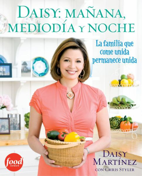 Daisy:  Mañana, Mediodía y Noche (Food Network)