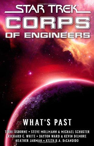 What's Past (Star Trek Corps of Engineers)