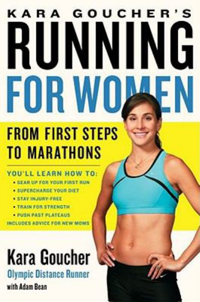 Kara Goucher's Running for Women