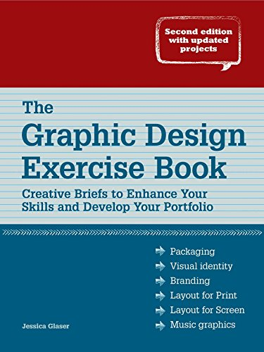 The Graphic Design Exercise Book (Revised 2nd Edition)