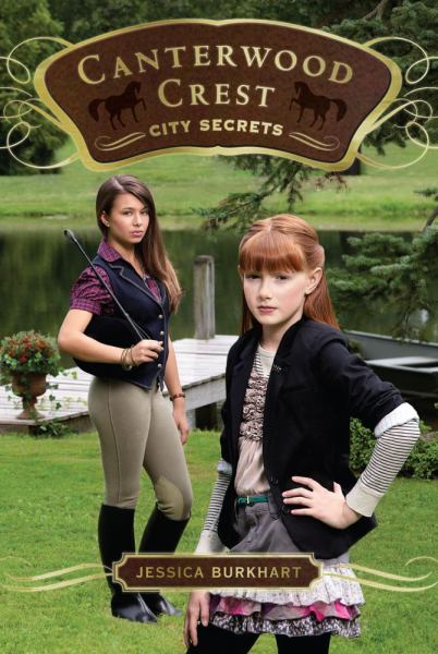 City Secrets (Canterwood Crest Bk. 9)
