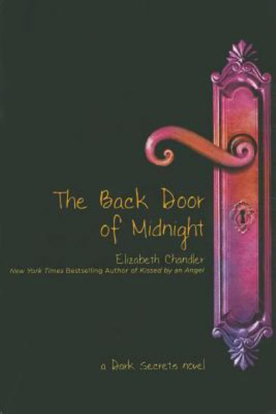 The Back Door of Midnight (Dark Secrets)