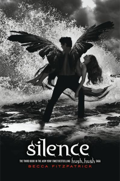 Silence (Hush, Hush Saga, Bk. 3)