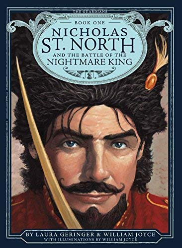 Nicholas St. North and the Battle of the Nightmare King (The Guardians, Bk. 1)